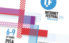 Hate speech online: Carta di Roma all'Internet Festival di Pisa