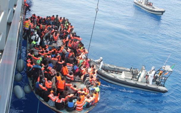 Quel video online sui migranti: le rivelazioni che rivelazioni non sono