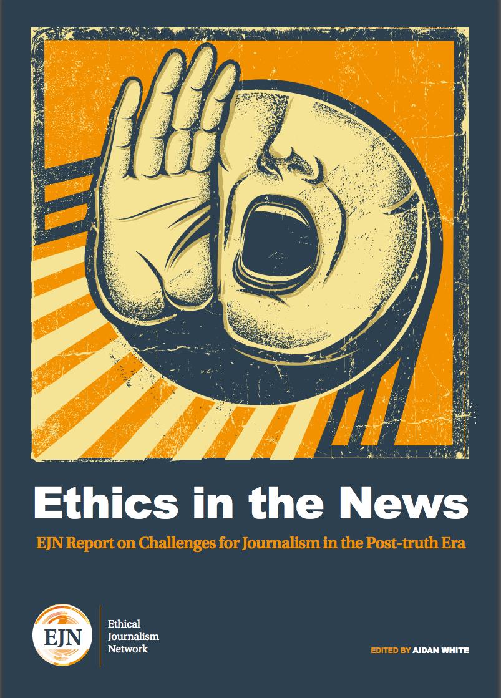 Ethical Journalism Network: per guadagnare la fiducia dei lettori ripartiamo dall'etica
