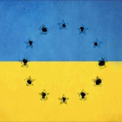 C'è un'Italia appesa a Kiev
