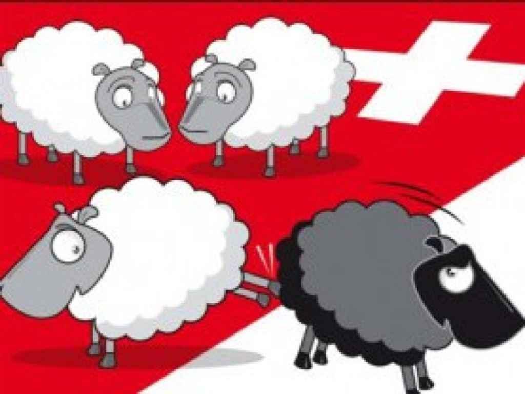 Dopo il voto in Svizzera. Le reazioni e i commenti sulla stampa italiana
