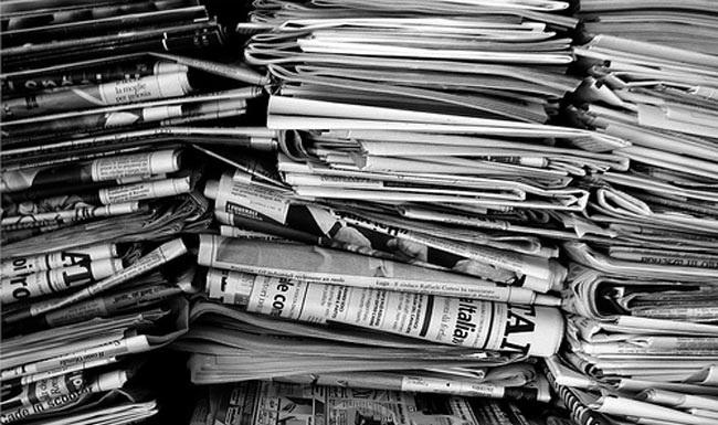 Perché noi giornalisti siamo parte del problema