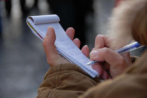 Un corso gratuito per giornalisti europei in Lituania