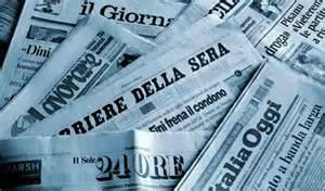 """""""Libero"""" trasforma gli """"extracomunitari"""" in """"zingari"""". E li incrimina per un furto"""