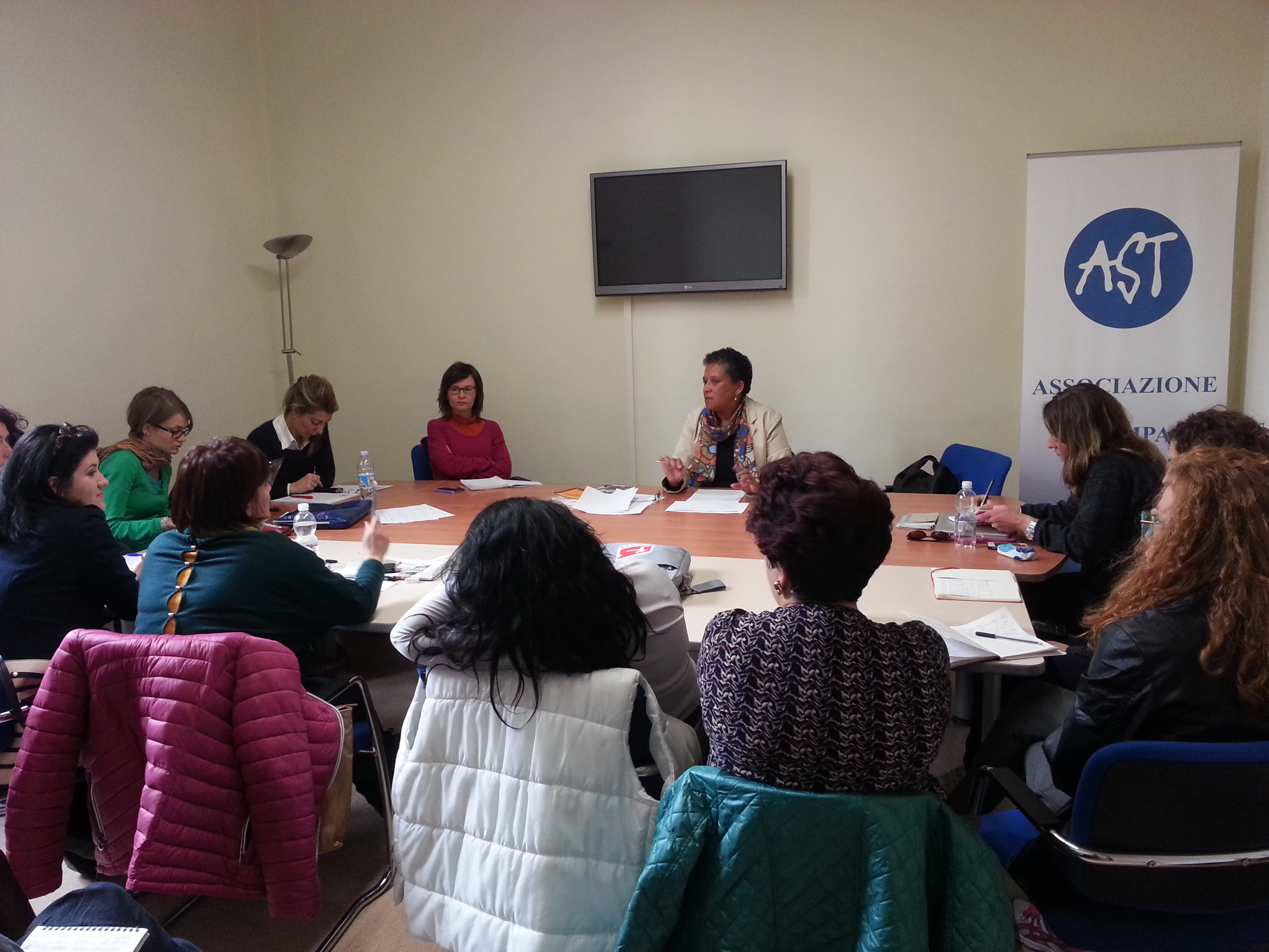 La parola alle donne. In Toscana una formazione per giornalisti su genere e intercultura