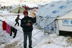 05 aprile 2014 - Rifugiati, richiedenti asilo, asilo