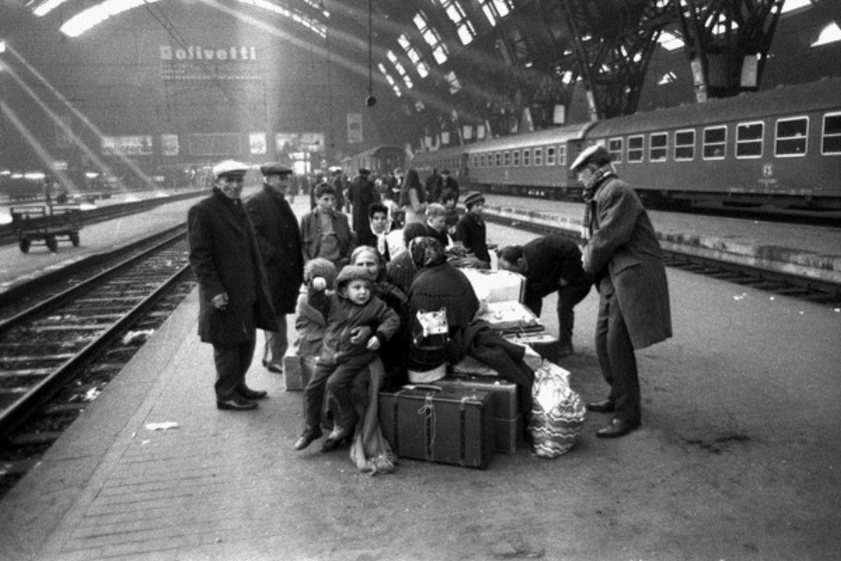 Miti e realtà dell'immigrazione in Italia