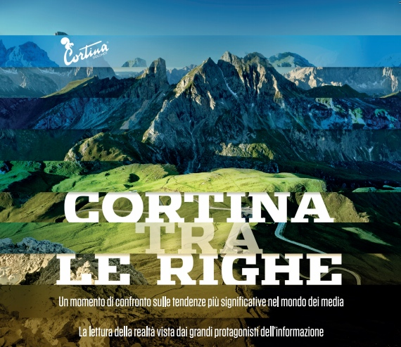 Carta di Roma a Cortina tra le righe