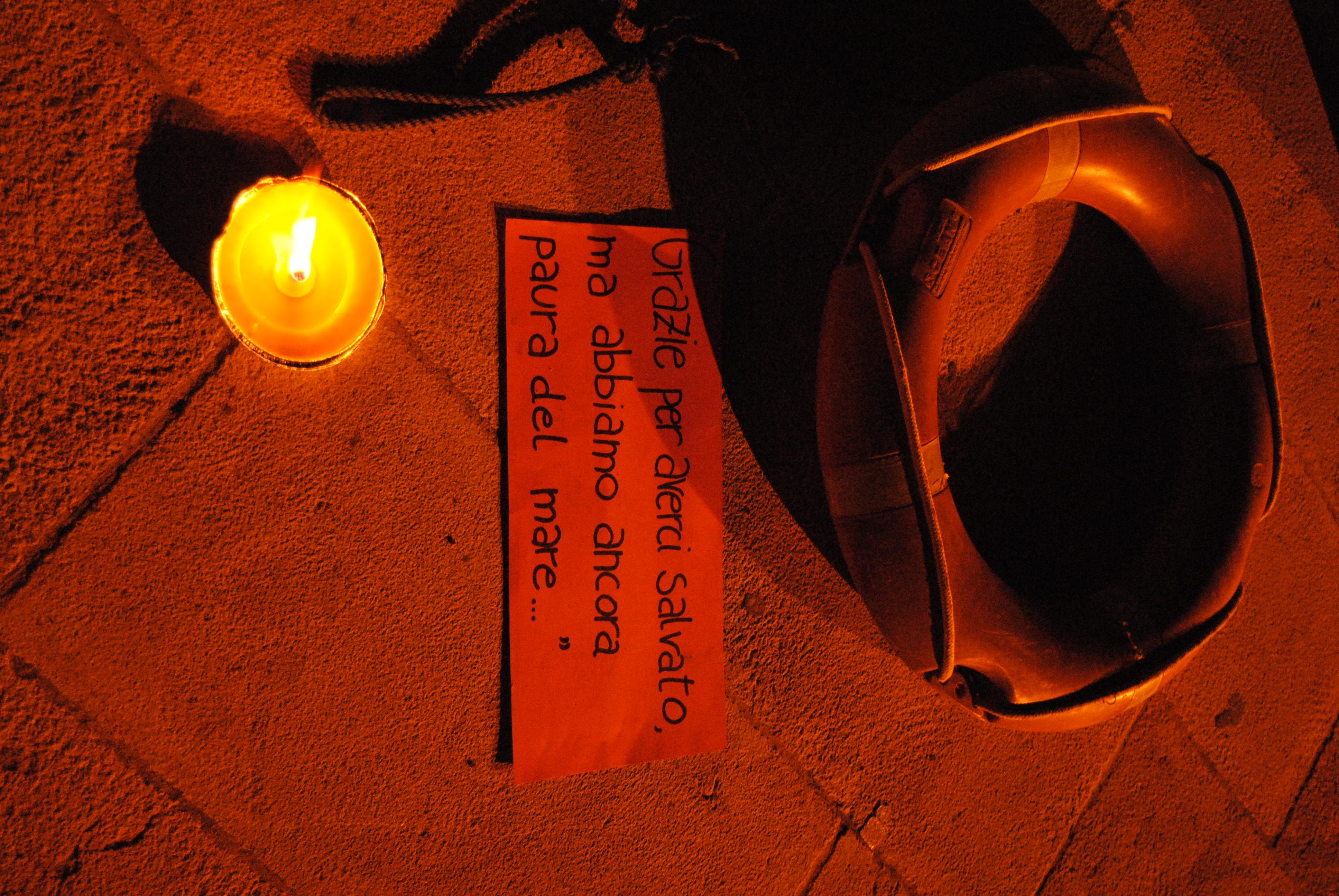 08 luglio 2014 - Sbarchi