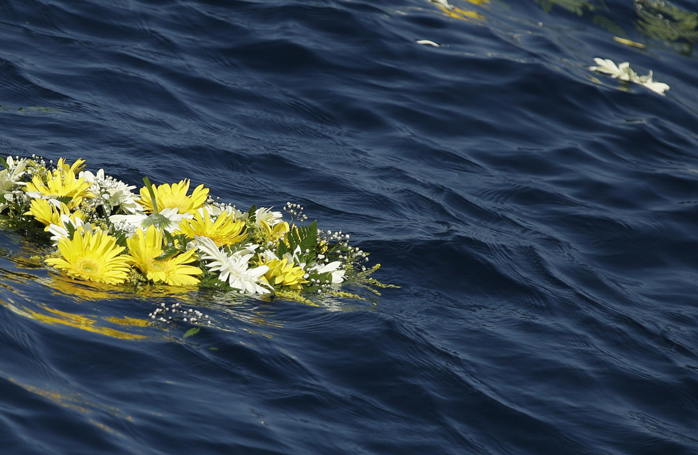 Morti di frontiera: da oggi online Borderdeaths.org una banca dati sui decessi avvenuti tra il 1990 e il 2013