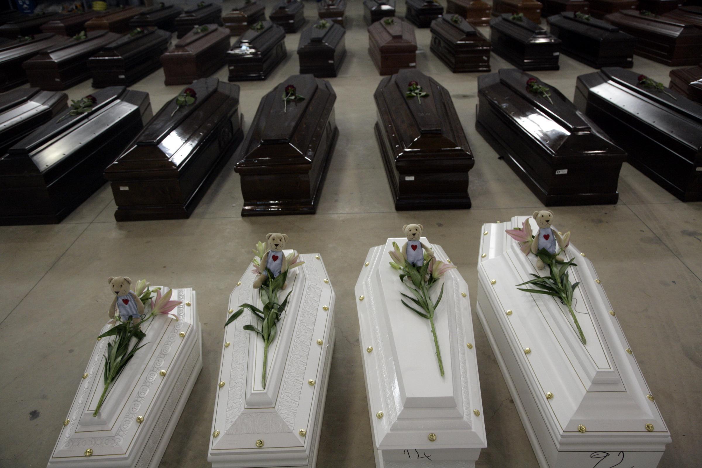 Giustizia per i nuovi desaparecidos. Left intervista Enrico Calamai