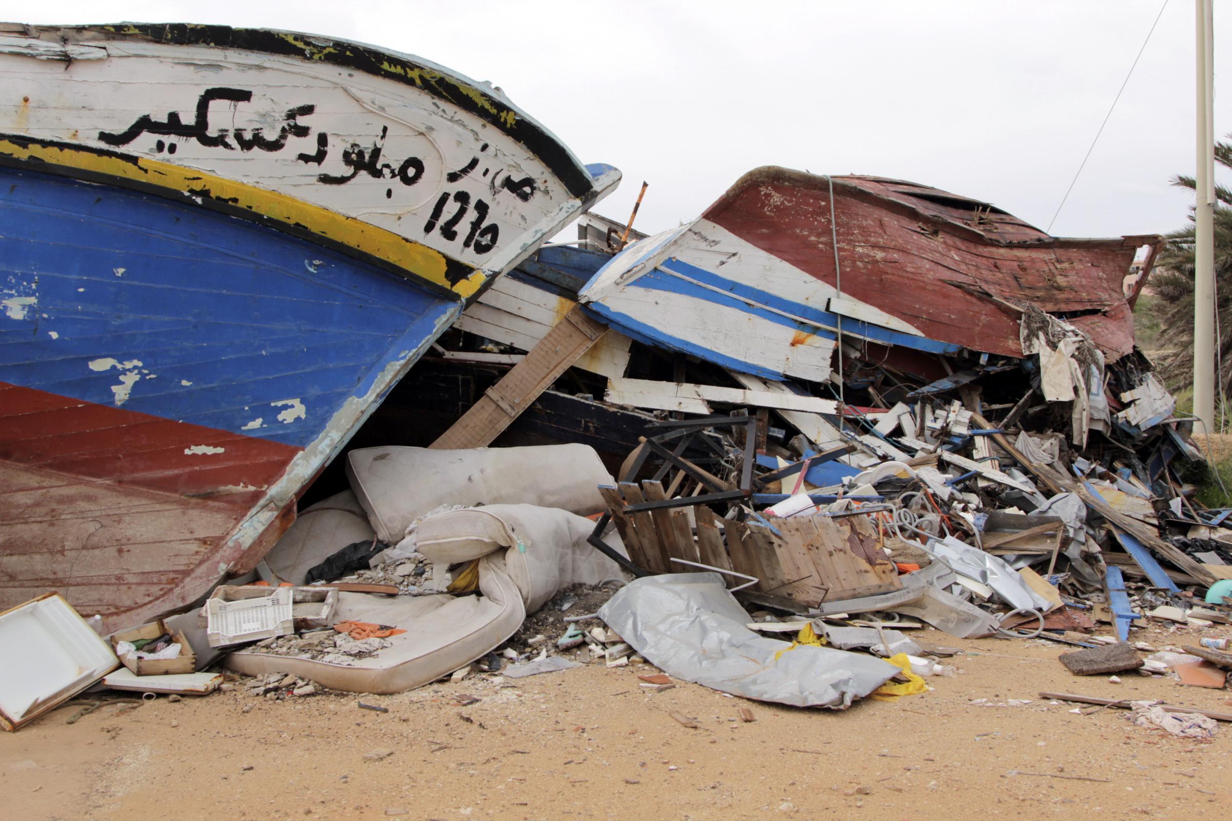 Lampedusa, 3 ottobre 2013. Come una tragedia cambia l'informazione sull'immigrazione