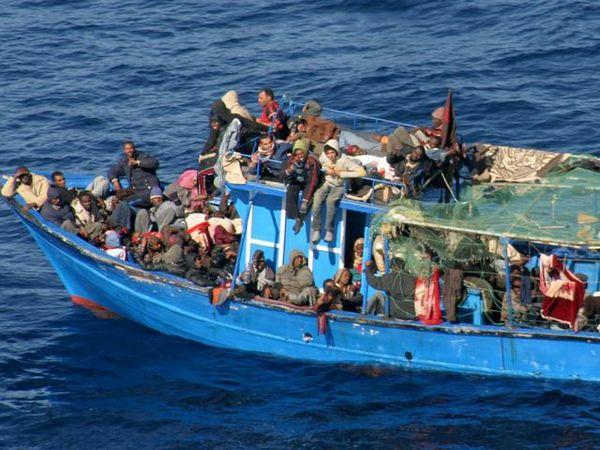 Tratta di esseri umani, per l'UE l'Italia non fa abbastanza. ASGI: