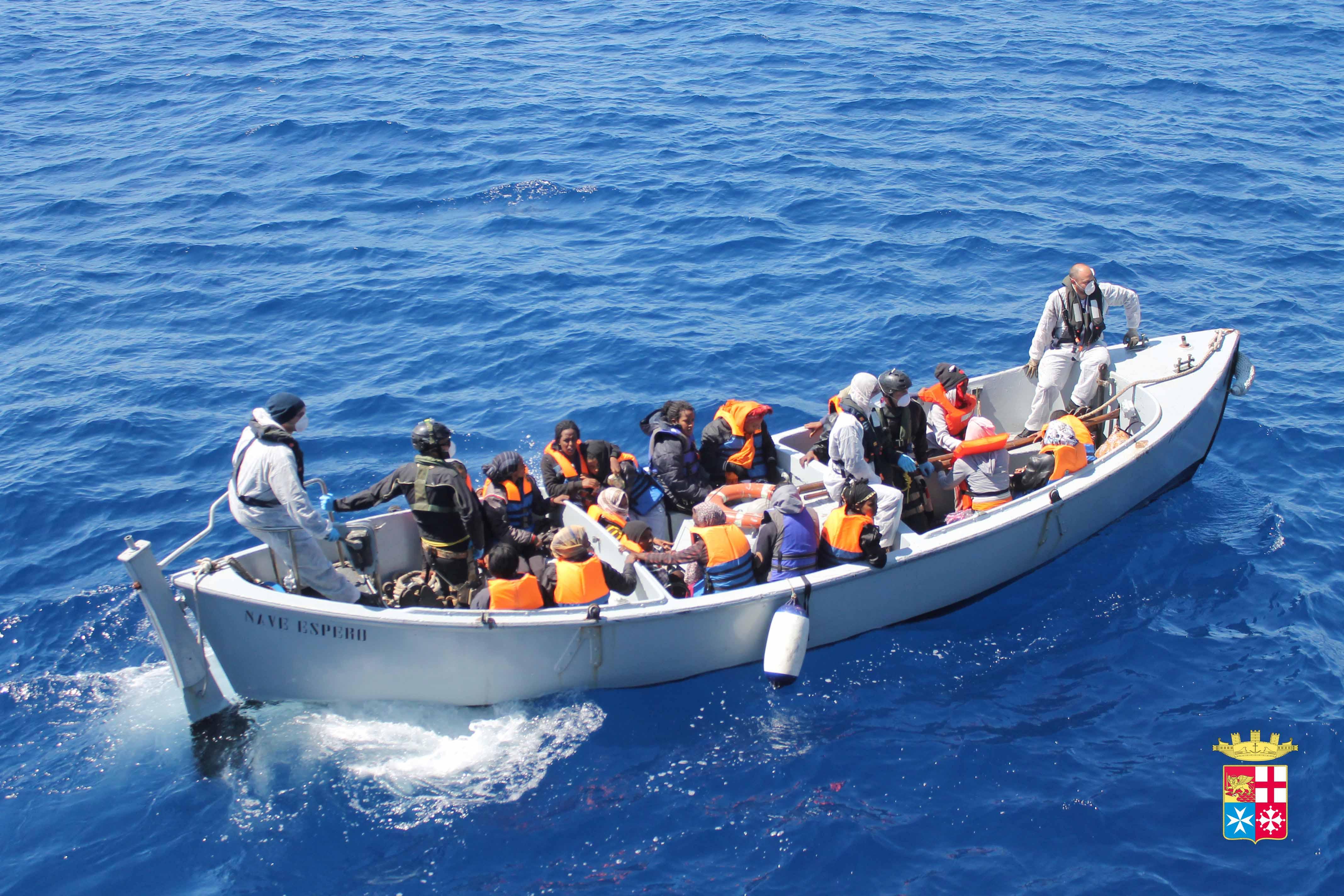 I costi umani delle politiche migratorie UE. Amnesty promuove Mare Nostrum