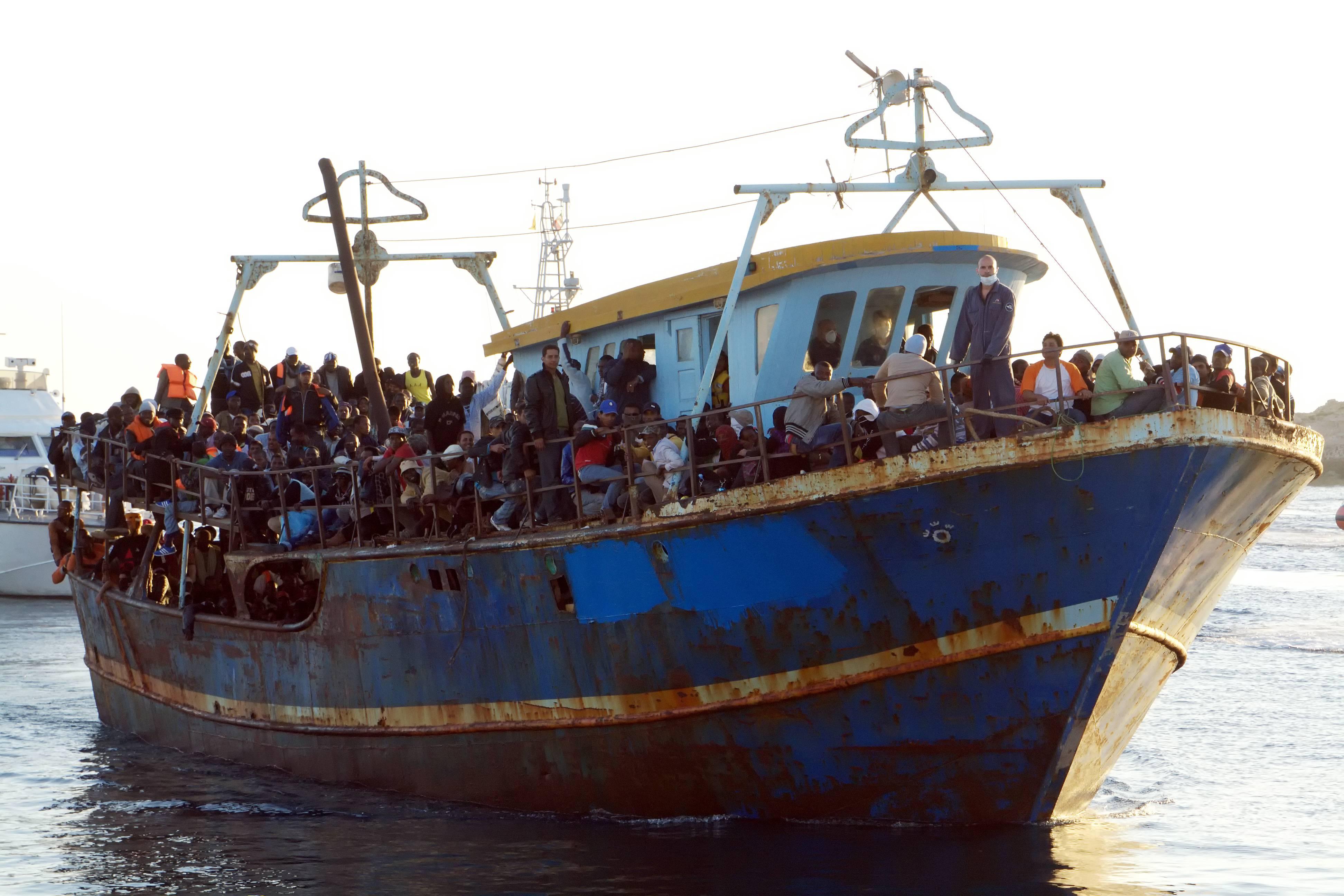 Storie d'integrazione: sbarcati a Lampedusa e salvati dallo sport. Il caso raccontato da Repubblica