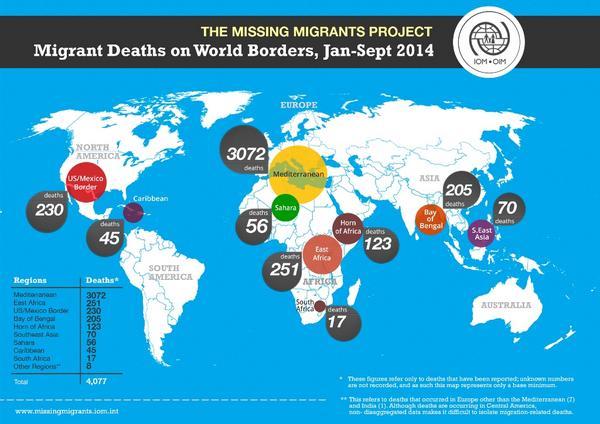 Vite migranti. Dal 29 settembre su Radio 3 il programma dedicato ai richiedenti asilo