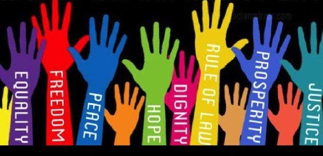 Al Salone dell'Editoria sociale il primo Rapporto sullo stato dei diritti in Italia