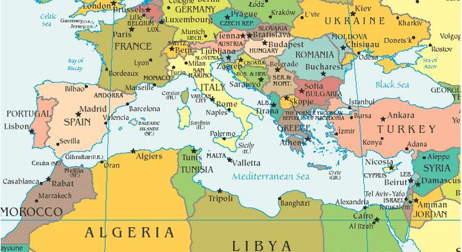 Guerra e emergenza umanitaria al centro del Forum dei giornalisti del Mediterraneo