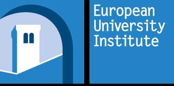 All'Università Europea si discute per due giorni sul