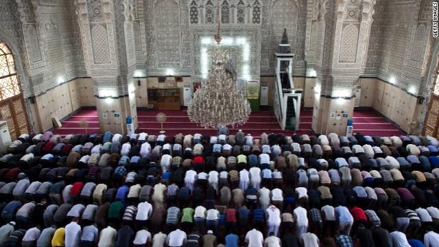 L'islam in Italia, elementi per il racconto giornalistico. Il 6 luglio a Roma un corso di formazione