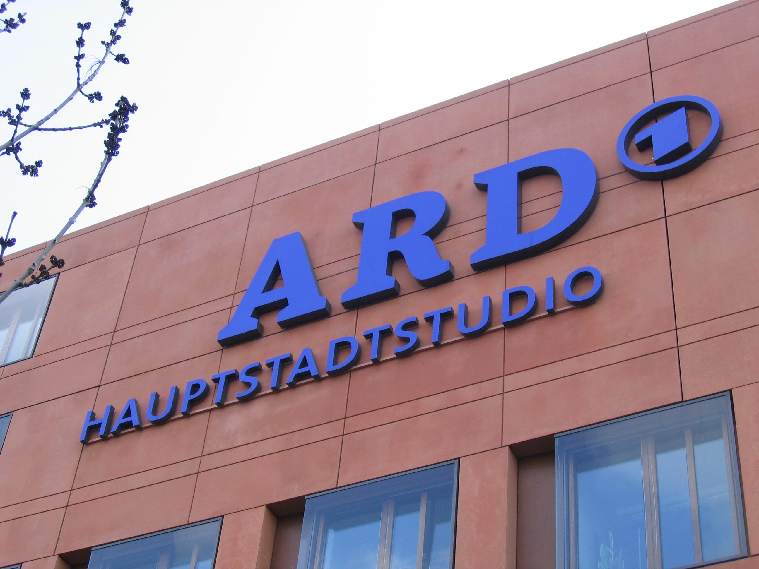 La tv tedesca ARD prende posizione contro chi incita all'odio online