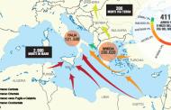 Protezione internazionale: 81.500 persone nel sistema d'accoglienza italiano