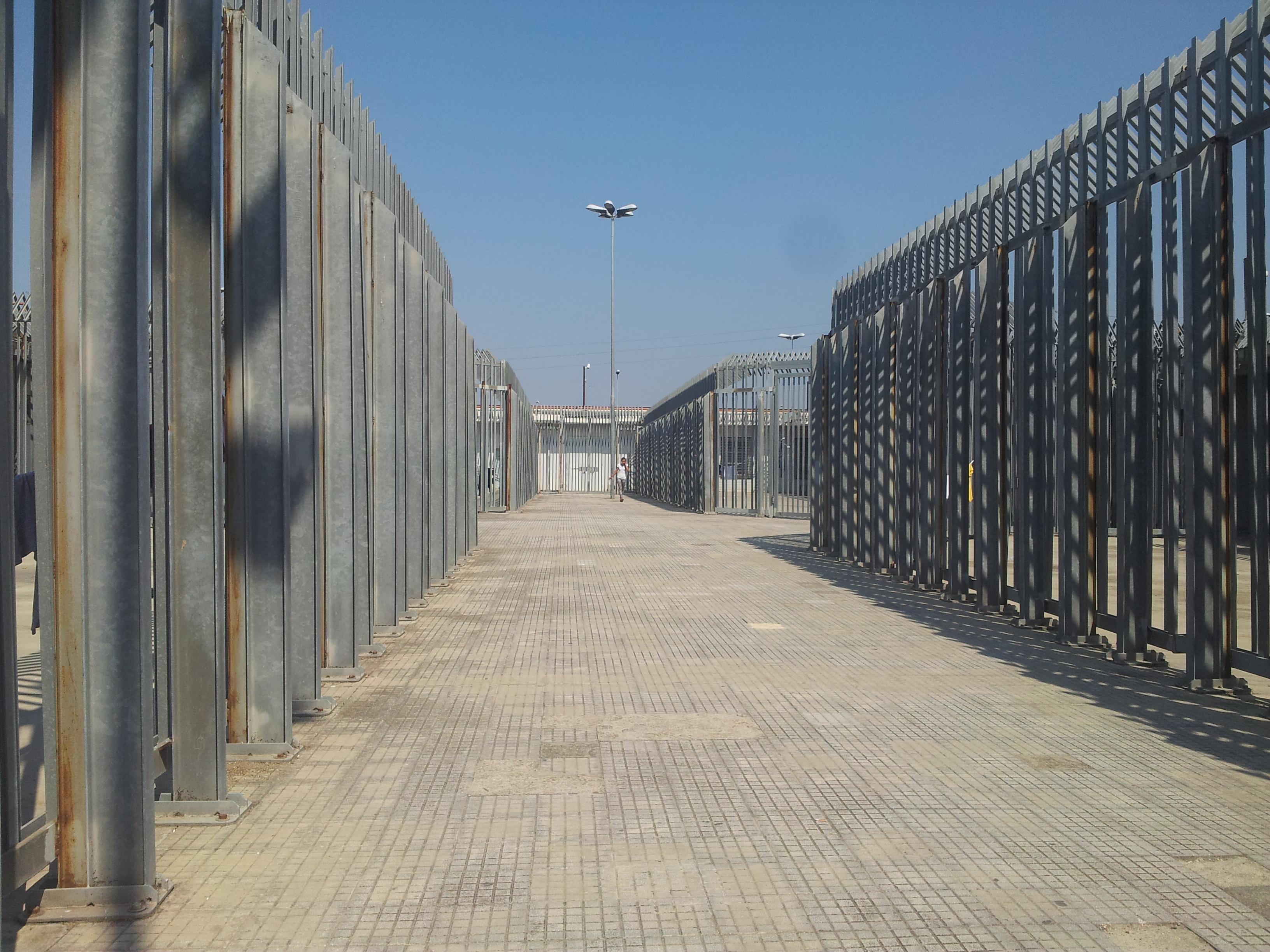 Cie di Ponte Galeria. Il rimpatrio delle donne nigeriane