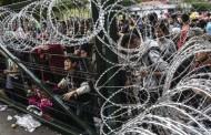 Rifugiati: al confine serbo-ungherese sotto attacco la libertà di stampa