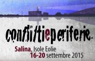 Conflitti e periferie al SalinaDocFest 2015