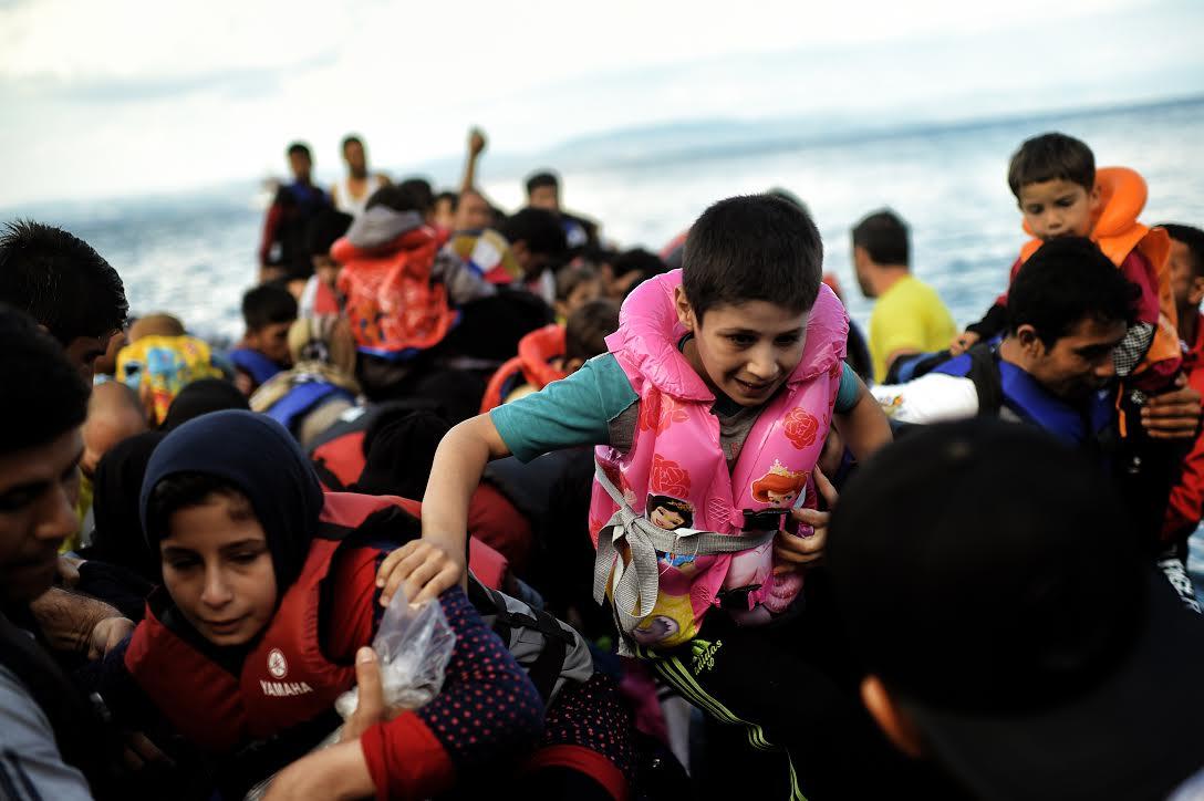 Incontro internazionale a Roma per una nuova narrazione mediatica sui rifugiati