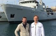 Una nuova nave privata per salvare le vite dei migranti.
