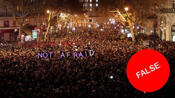 L'orrore di Parigi dimostra che i media devono fare debunking in tempo reale