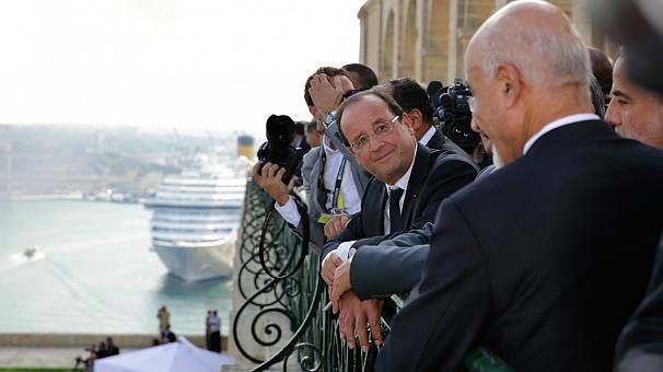 Immigrazione sotto i riflettori a Malta