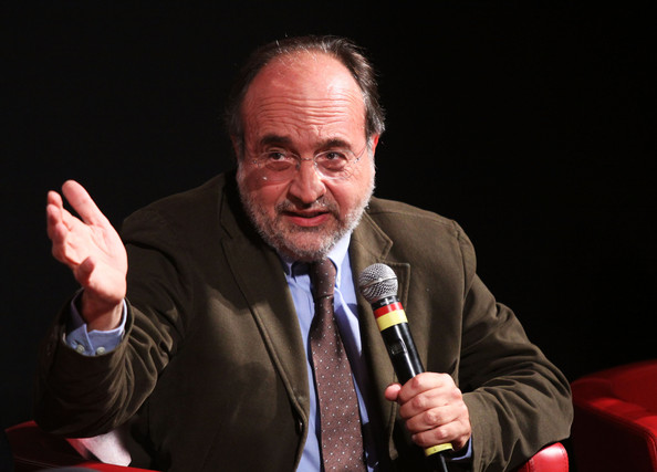 Giuseppe Giulietti è il nuovo presidente della Fnsi