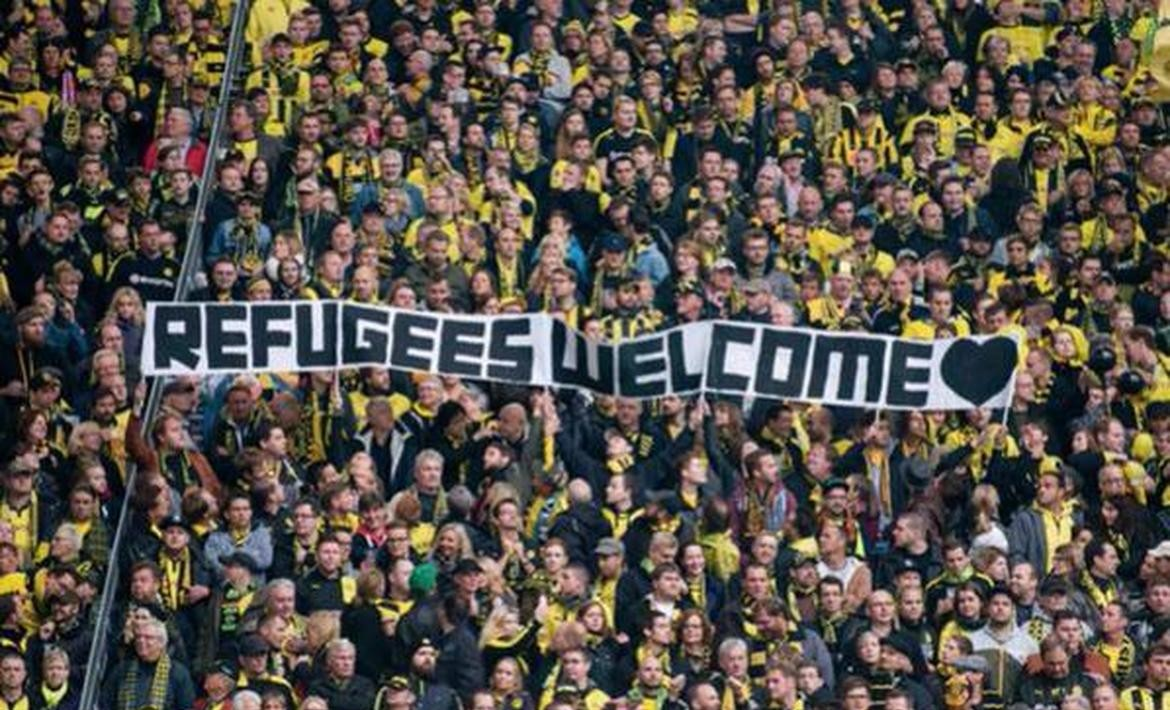 Refugees Welcome approda anche in Italia