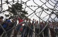 La Grecia dopo l'accordo Ue-Turchia. Hot-spot trasformati in centri detentivi