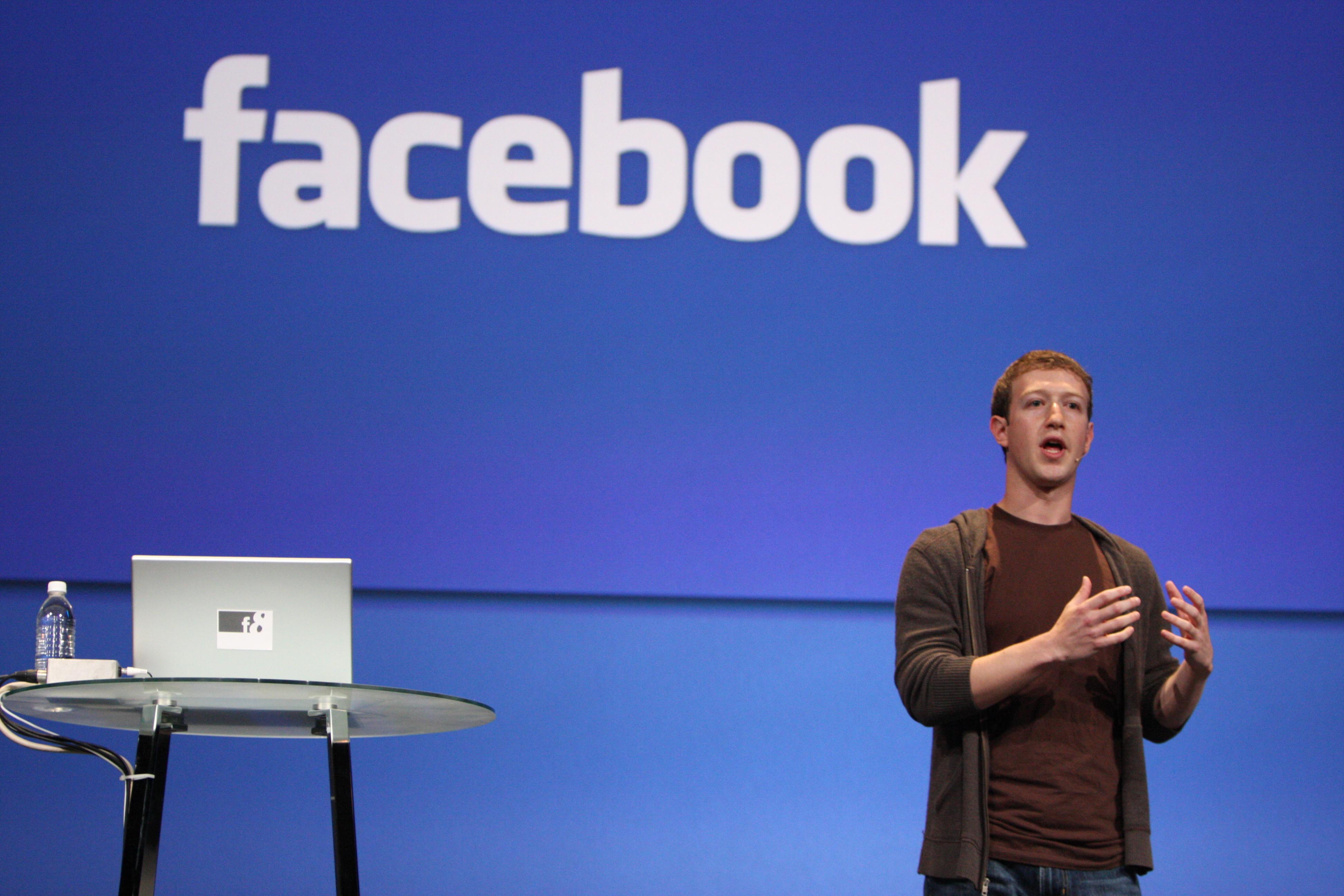 #Nohatespeech. Zuckerberg: su Facebook non c'è spazio per i discorsi d'odio