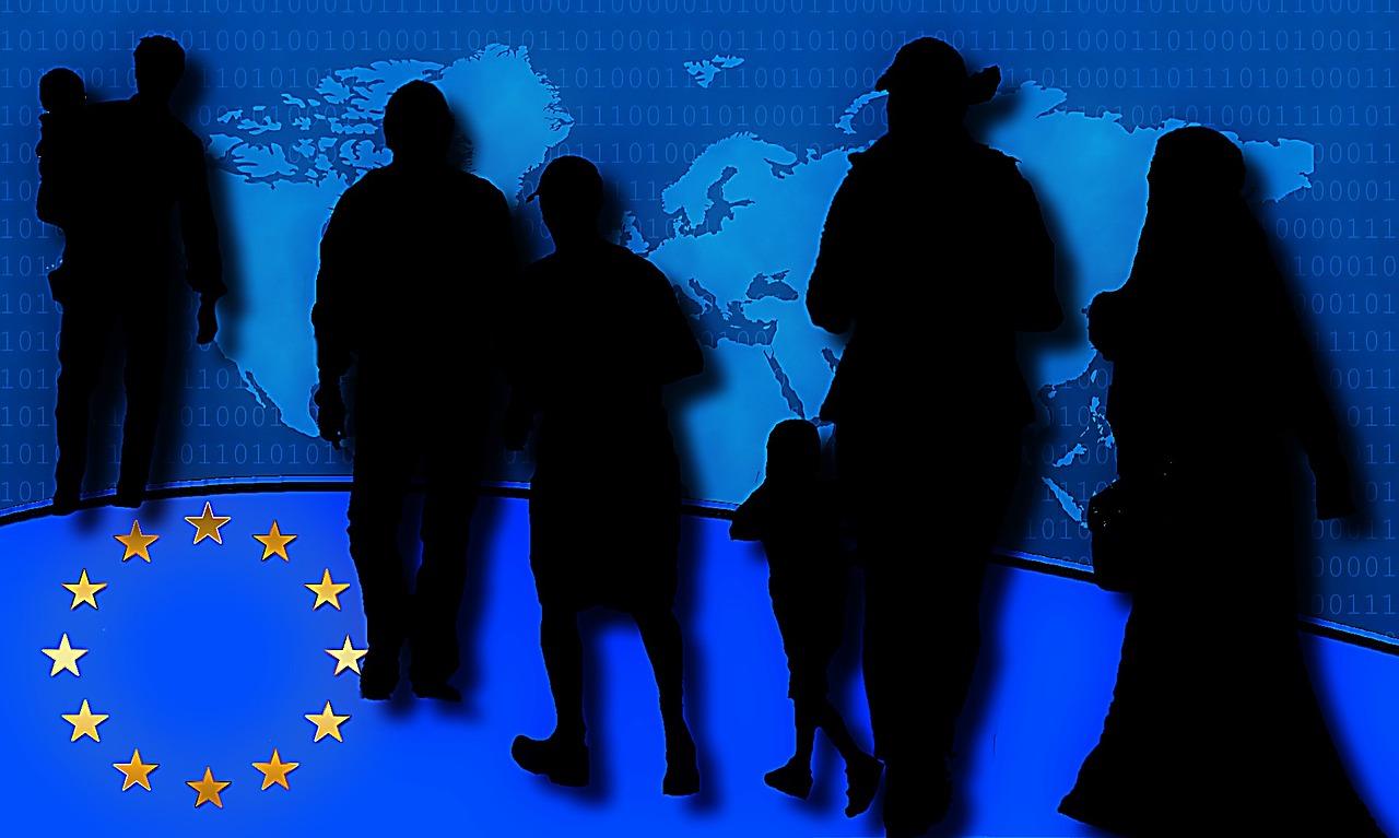 asilo rifugiati europa