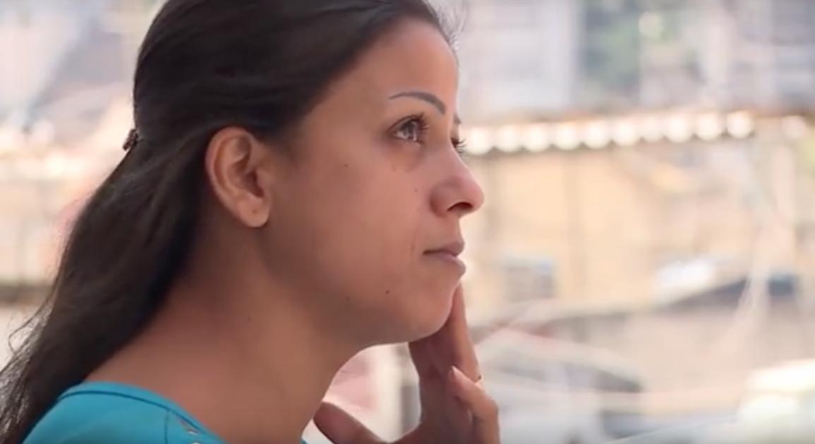 Unhcr ha raccontato la storia di Leal in un video (sopra) nell'ambito della campagna #IBelong.