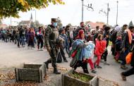 Repubblica Ceca: televisione avrebbe intimato ai redattori di ritrarre i rifugiati in modo negativo