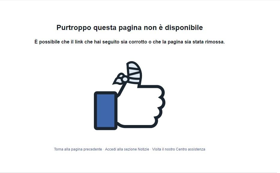 Cronache di ordinario razzismo: chiusa la pagina Facebook di VoxNews