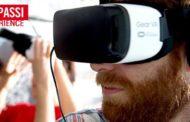 #Milionidipassi Experience: viaggio virtuale nelle storie dei migranti