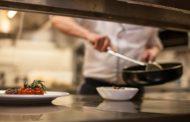 Di cucina in cucina, da Napoli al nord Europa