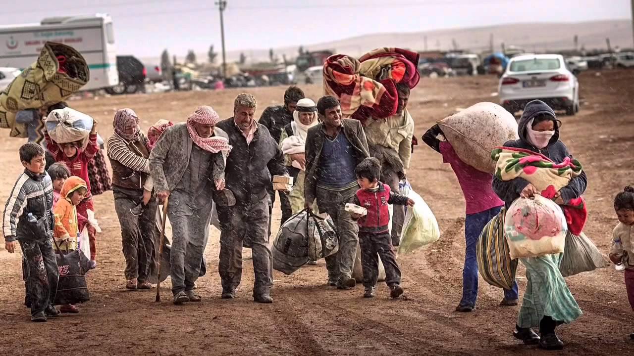 Rifugiati: un piano europeo per superare l'approccio emergenziale