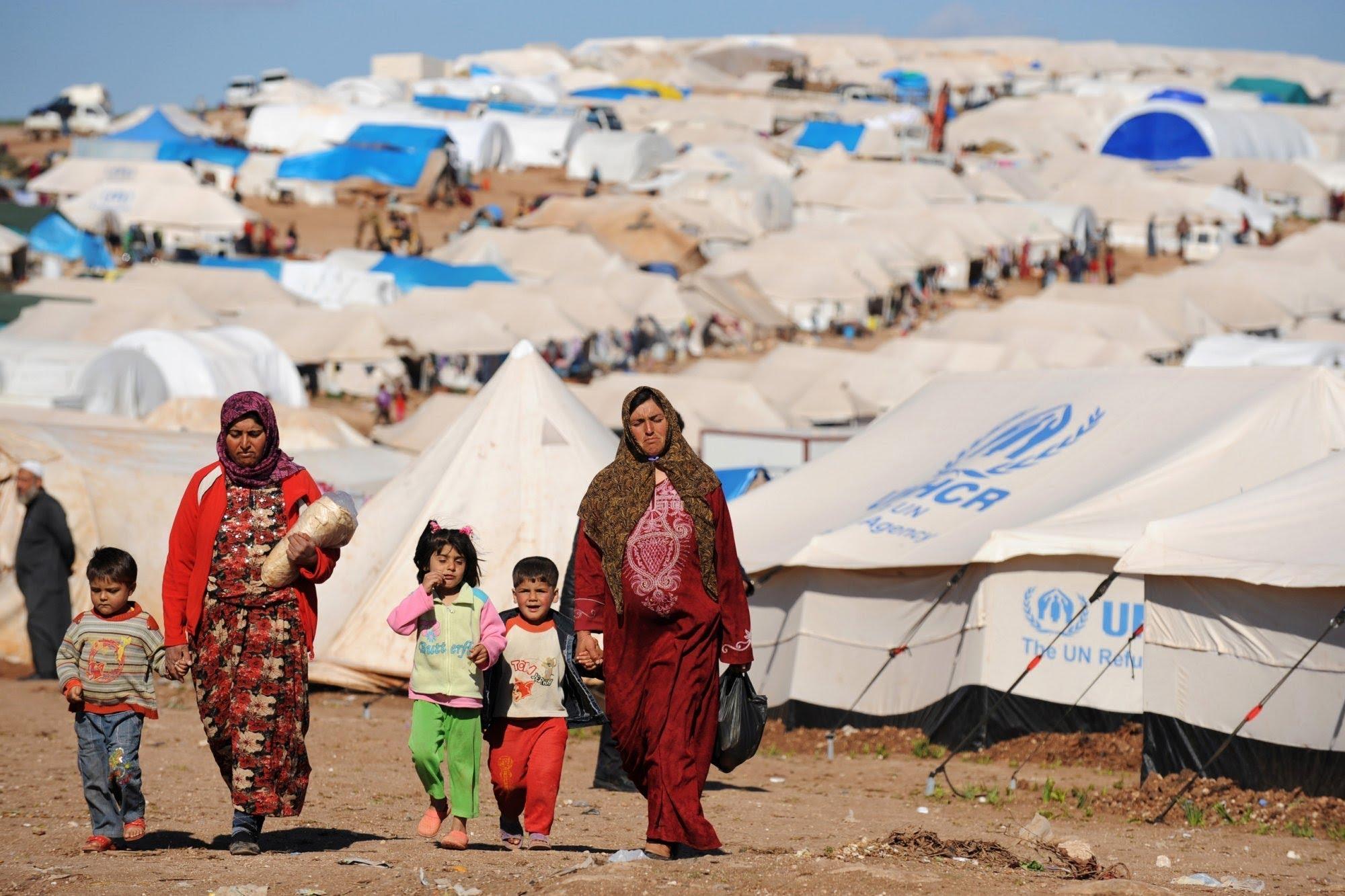 Accesso legale e sicuro per i richiedenti asilo tra reinsediamenti e corridoi umanitari