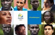 Rio 2016. La squadra rifugiati unita sotto alla bandiera olimpica
