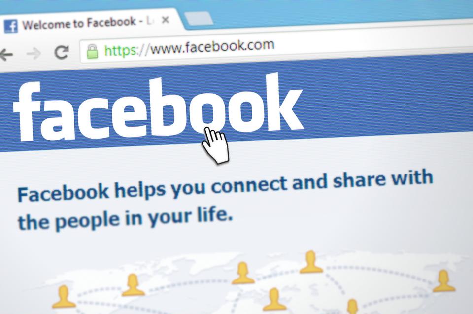 Stop al click baiting su Facebook: sarà contrasto al sensazionalismo?