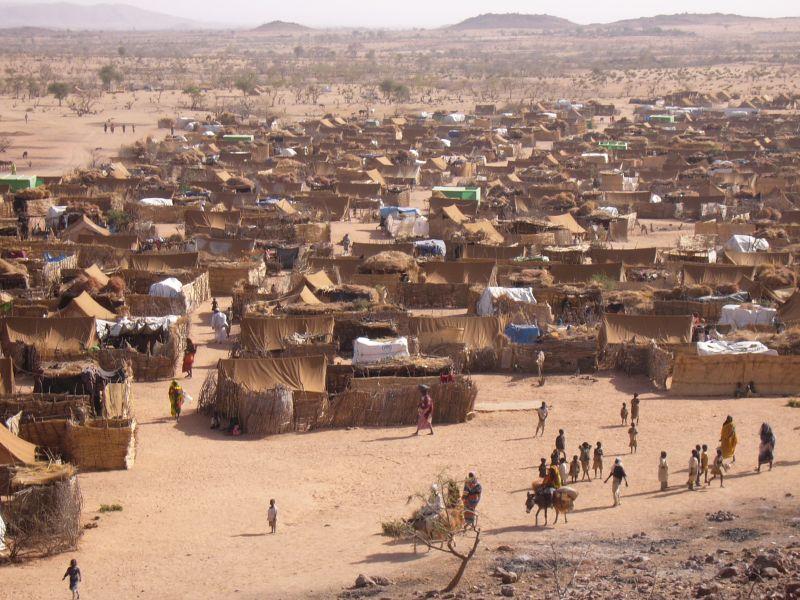 Ecoprofughi: i migranti forzati invisibili. Intervista a Valerio Calzolaio
