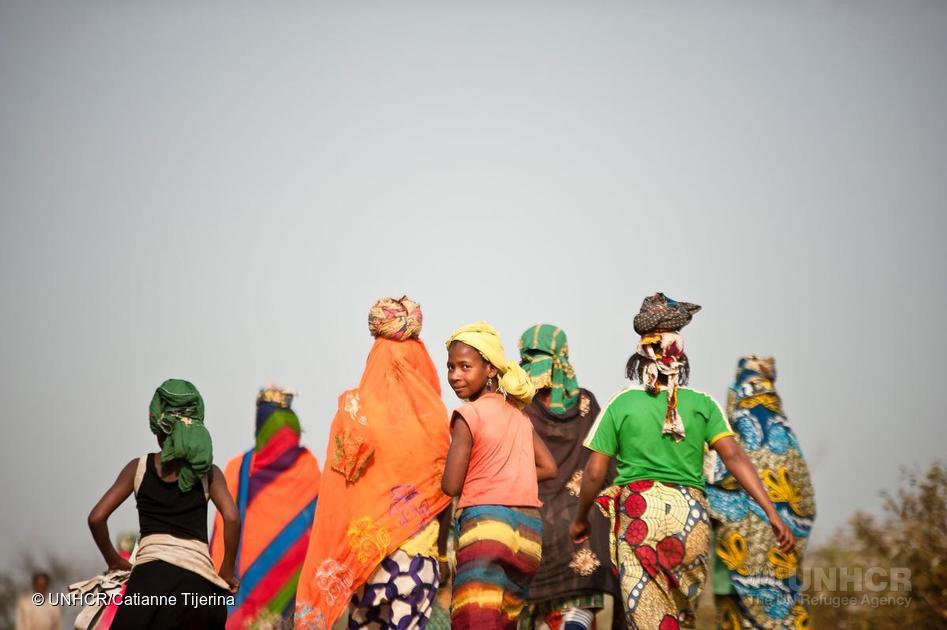 Foto di @UNHCR