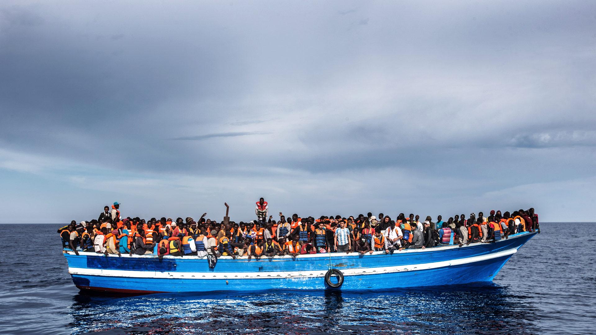 Rifugiati e salute. Dalla tbc alla scabbia, i dati che smentiscono gli allarmi infondati